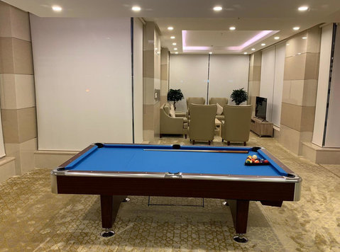 Furnished 1&2 bedrooms apartments- salmiya - Apartamentos
