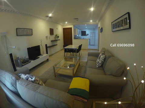 Deluxe Furnished 2BHK Apartment @KD350 in Mahboula - Апартаменти