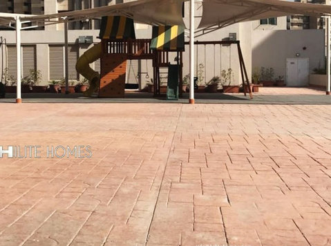 Furnished modern apartment for rent in Kuwait - Apartments