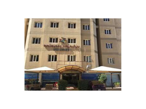 Furnished  apartment 1 bedroom  in Bneid Al Gar KWD  340 - Apartments