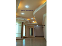 High Class 2 Bhk Sea View Deluxe Floor in Salmiya Marina - Apartments