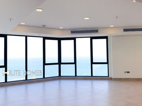 Spacious apartment 3 Bedroom with sea view-  HILITE HOMES - Wohnungen
