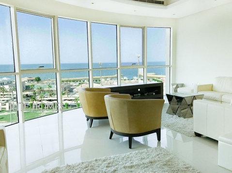Modern full floor apartment  - HILITE HOMES REAL ESTATE - Wohnungen
