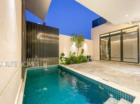 Luxurious Villa for Rent in Siddeeq - Lejligheder