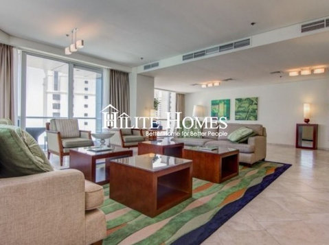 Luxury three bedroom apartment for rent in Salmiya - Διαμερίσματα