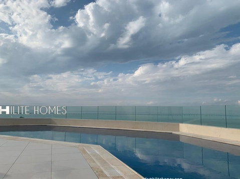 Luxury new 2 bedroom fullfurnished apartment for rent Sharq - Διαμερίσματα