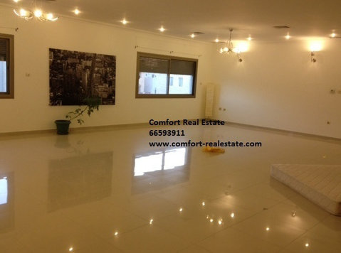 Deluxe 3 bedrooms Floor in Shuhada - اپارٹمنٹ