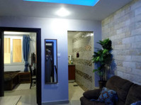 Nice furnished and unfurnished one-Bedroom apart in Fintas