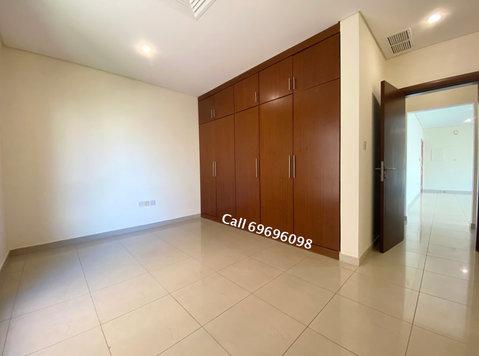 Two (2) Bedroom Deluxe Apartment in Salmiya @500KD - דירות