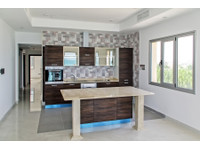Only for Westerners,sea view 3 bdr apt in Abu Hasania - Apartments