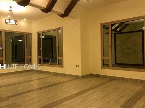 Three Bedroom Sea view Apartment in Al Shaab -  Lägenheter