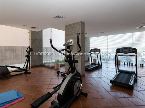 Salmiya - great 2 bedrooms apartment w/common pool - Căn hộ