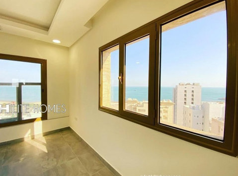 Apartments for Rent in Salmiya with ONE MONTH FREE - Byty