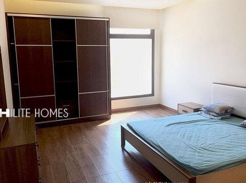 Fintas- Three bedroom sea view apartment for rent - Apartments