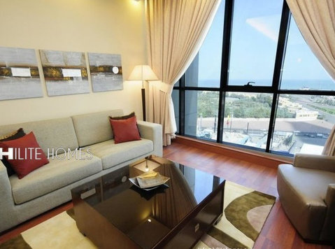 Luxury one and two bedroom apartment in Jabriya - Apartamentos