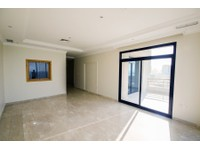 Sea view 3 Bedroom Apartment For Rent in Salmiya - Apartments