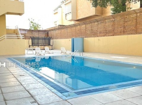 Three Bedroom Apartment for Rent in Shaab - Apartmani