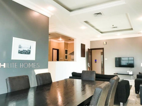 Shaab-modern Fully furnished two bedroom flat for rent - Leiligheter