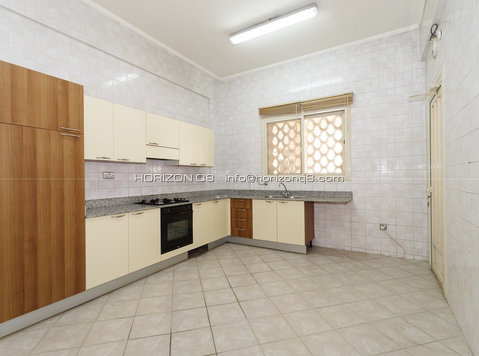 Shaab – spacious, three bedrooms apartment - اپارٹمنٹ