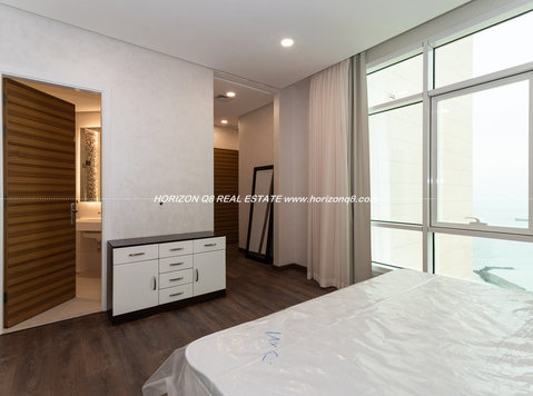 Sharq - furnished 1 and 2 bedroom apartments w/facilities - Apartamentos