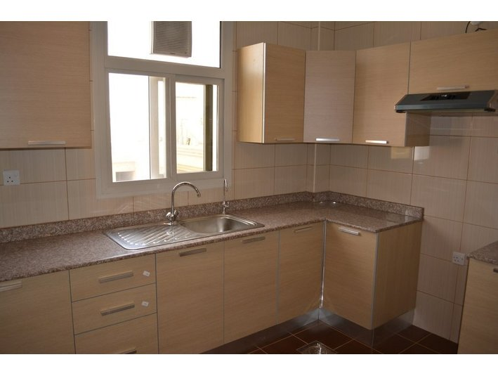 Small but nice 2 bdr apt in Fintas - Apartments
