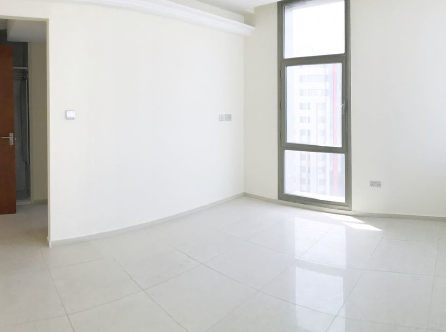 Sea View 3 Bedroom Apartment With Balcony Kd 760 Salmiya For Rent Apartments In Kuwait