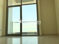 Sea view 3 bedroom apartment with balcony KD 760 , Salmiya - Apartments