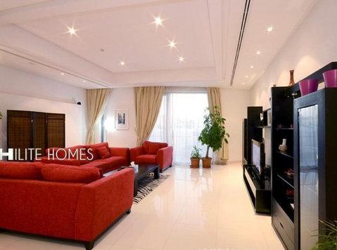 Three bedroom apartment for rent in Fintas - Wohnungen