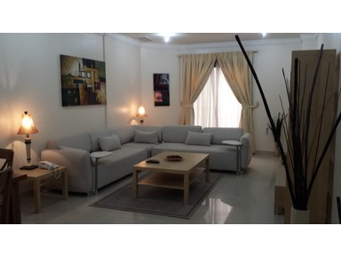 Lovely Modern Fully Furnished 2-Bedroom Apt. in Fintas - Apartments
