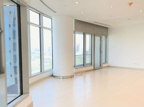 Spacious full floor apartment in Shaab al bahri with sea vie - Apartments