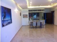 Super Deluxe Floor in Roudah - Apartments