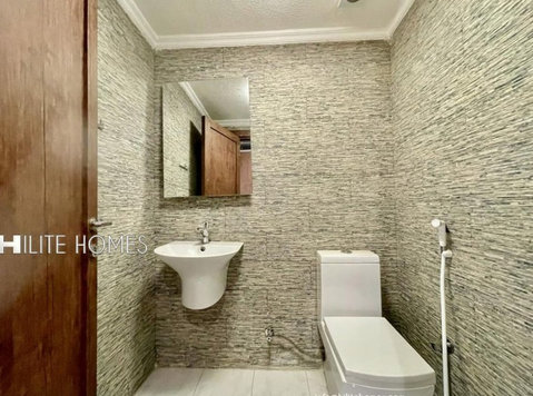 Two bedroom apartment for starting rent 550 in Salmiya - Apartments