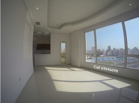 Deluxe 2BHK Apartment in Salmiya @KD550 - Apartments