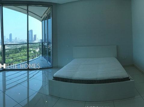 Brand new three bedroom apartment for KD 1250 with balcony - Апартаменти