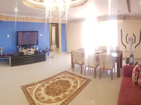 Amazing fully furnished flat with private sea view terrace(M - Apartamentos