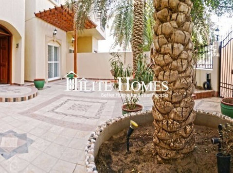 Villa close to the beach in Abul Hassania - דירות