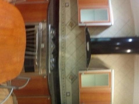 للإيجار شقة في السالمية 245 م صالة طعام 3 غرف نوم واحدة ماست - شقق