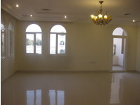 Big 4 beds floor in mishref with balcony - Apartments