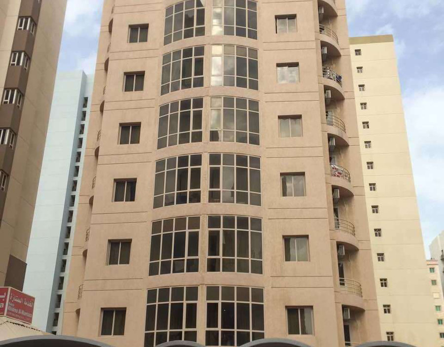 Fully Furnished 1 Bedroom Apartment Flowers Inn Salmiya For Rent Apartments In Kuwait