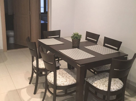 3 bedroom fully furnished for expats midan hawali - குடியிருப்புகள்