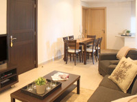 3 bedroom fully furnished for expats