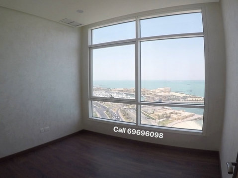 Super Luxury 2BHK Sea View in Sharq/Kuwait City - Hus