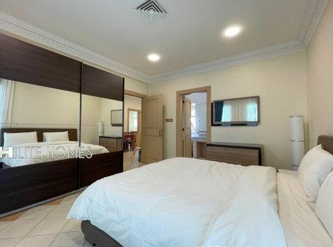 Beautiful One Bedroom Apartment For Rent In Salmiya - Wohnungen