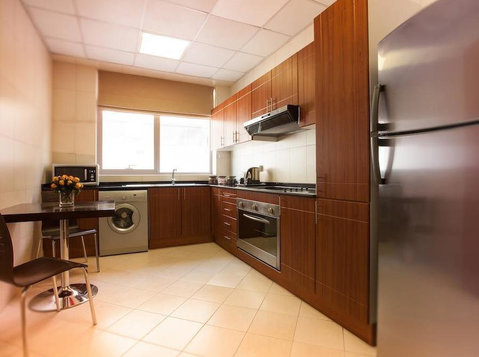 Luxury sea view 4 Bedroom apartment for rent KD 1700 - Houses