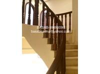 Salwa Duplex & Floor in a compound, starts @kd1400 - Houses