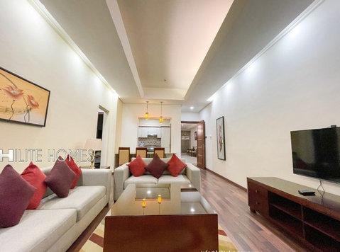 Furnished two bedroom flat ,close to kuwait city - Ured / poslovni prostor