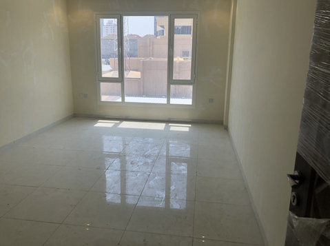 full building for rent in subah al salem kuwait - Office / Commercial