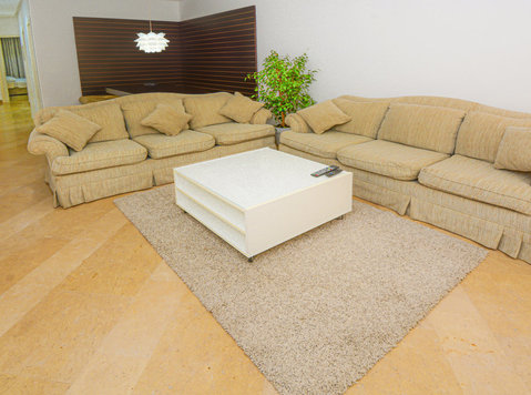 maidan hawally furnished 2br apartments - Serviced apartments
