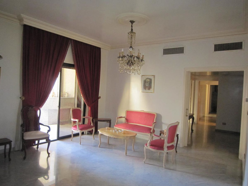 Furnished Apartments For Rent In Lebanon