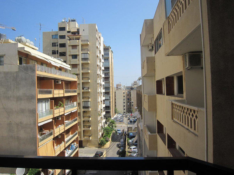 Beirut Lebanon Furnished Apartment for Rent 270m2 ...